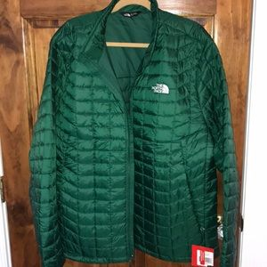 NWT The North Face Men's Thermoball Eco Jacket